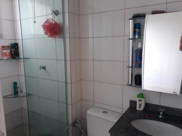 Condomínio Mirante do Lago, apartamento livre, leve e solto! - Foto 5