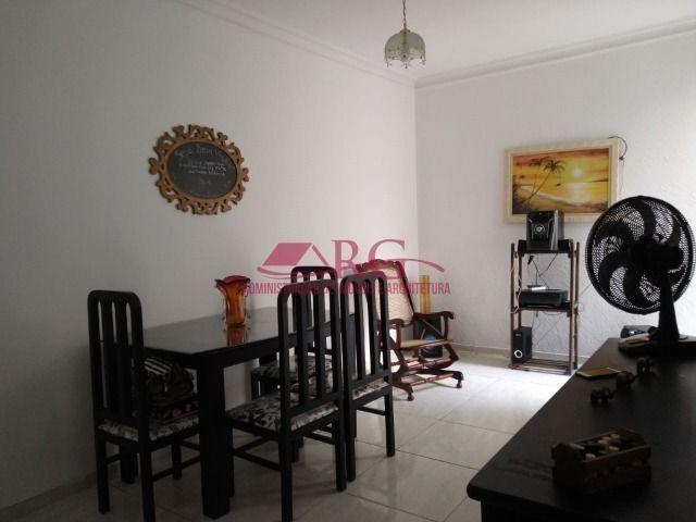 Apartamento Térreo - Engenho Novo - 2 quartos