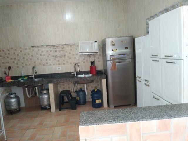 Casa em Aldeia 3 Suítes 200m² no Km 9,5 - Foto 6