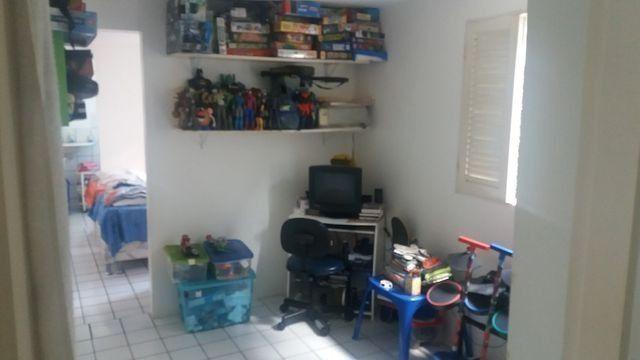 Casa em Cond. em Aldeia Km 11 -3 Qrts 1 Suíte 87m² - Foto 5