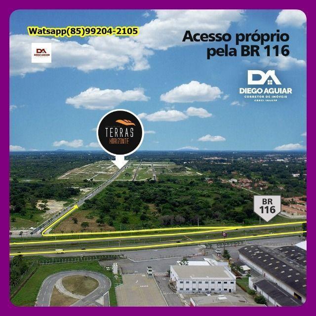 Loteamento Terras Horizonte*@@*!! - Foto 9