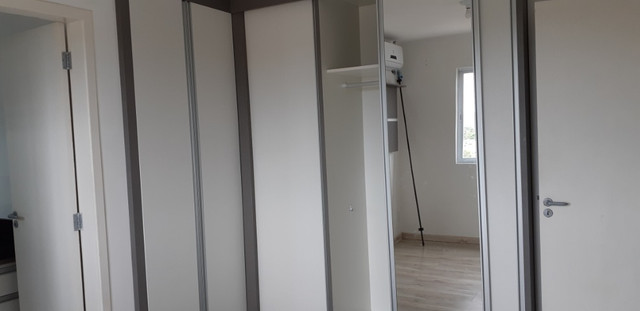 Alugo apartamento com 2 quartos no bairro Adhemar Garcia - Joinville/SC - Foto 3