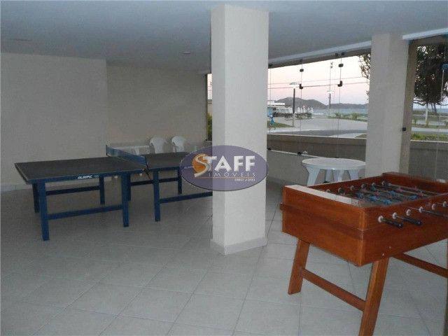 OLV#29#Apartamento com 3 quartos, 97 m², R$ 1.500.000 Algodoal - Cabo Frio/RJ - Foto 15