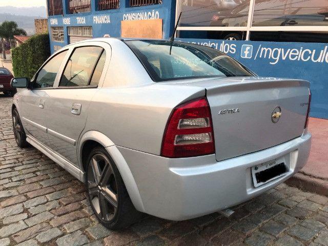 GM Astra Sedan Confort Flex 2005 - Foto 4