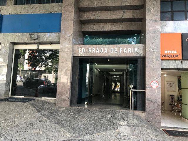Sala a venda - B. Sta Efigênia área Hospitalar R$ 440.000,00 - Foto 3