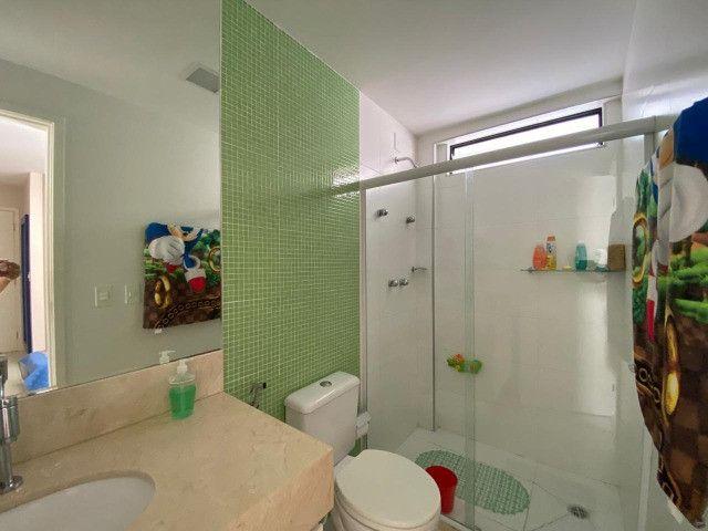 Apartamento 3 Quartos na Ponta Verde- Maceió/AL - Foto 12