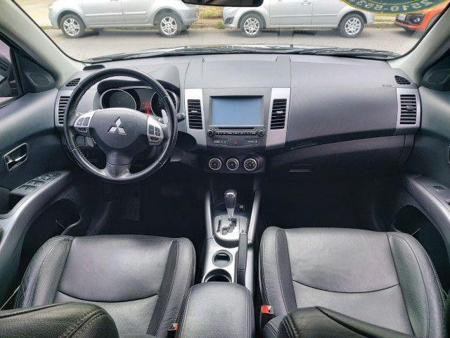 Outlander 2.0 SUV - automatico + Teto Solar - Foto 5