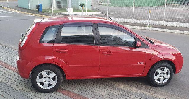 Fiesta Class 1.6 2009 Completo  - Foto 5