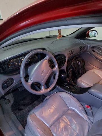 1997 Ford Taurus LX *Leia Descrição - Foto 11