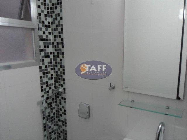 OLV#29#Apartamento com 3 quartos, 97 m², R$ 1.500.000 Algodoal - Cabo Frio/RJ - Foto 12