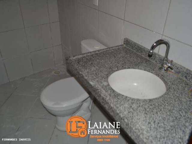 Casa em Condomínio para Locação com 02 Quartos sendo 01 Suíte, Bairro Planalto - Foto 6