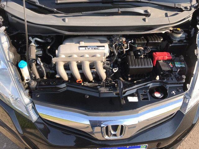 Honda FIT 1.4 LX 8V - 2014 / Impecável / Abaixo da FIPE / Manual, chave reserva, top - Foto 17