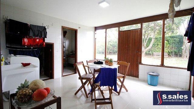 Casa Maravilhosa no Park Way lote com 2.500m² - Brasília - DF - Foto 4