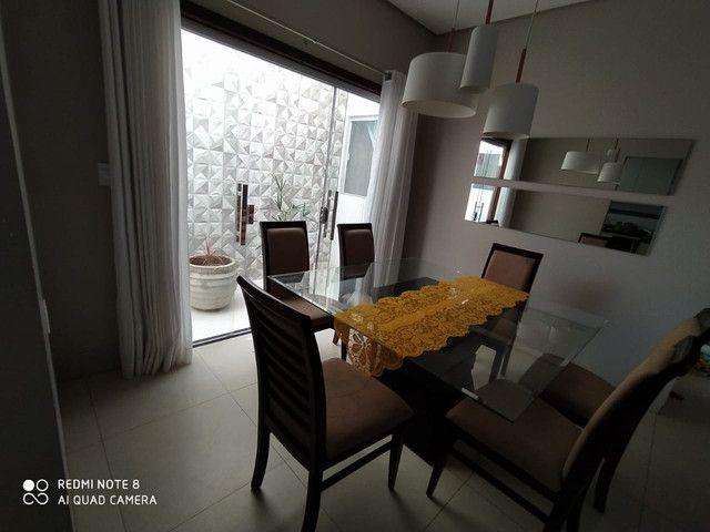 Casa moderna em Petrolina #5 minutos do centro #3 dormitórios, sendo 1 suíte - Foto 2