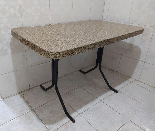 Mesa de cozinha pronto para retirada HOJE - Foto 2