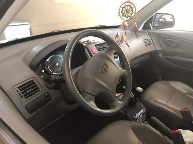 Venda Hyundai Tucson 2.0 12/12 - Foto 9