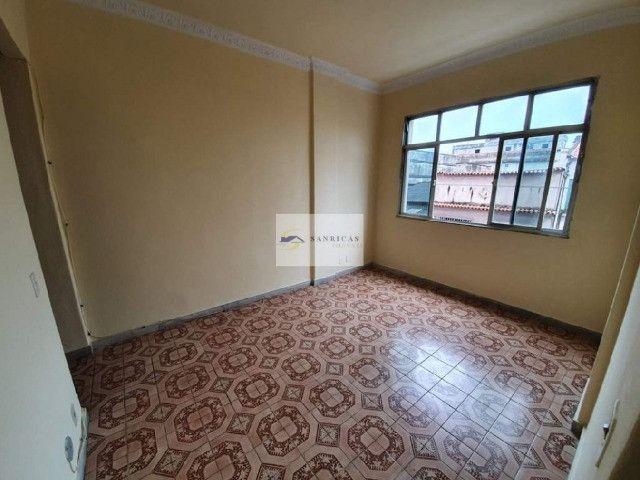 Amplo Apartamento 2 Quartos no Centro de Niterói - Rua Visc. Itaboraí - Foto 3
