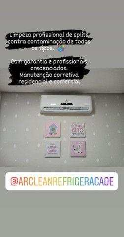 Promoção de Manutenção e instalação de ar condicionado - Foto 5