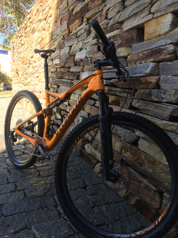 Specialized Epic Pro WC 2017 - Foto 3