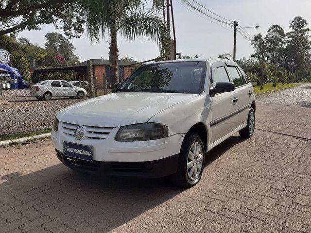 Volkswagen gol 1.0 - Foto 3