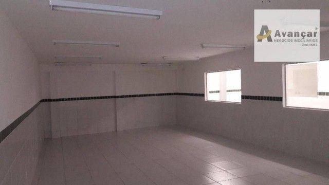 Prédio em Casa Casa Caiada, 1.000 m², ideal para Sua Escola, Academia, Gráfica, Etc... - Foto 11