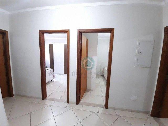 Casa com 4 dormitórios à venda - Vila Taveirópolis - Campo Grande/MS - Foto 12