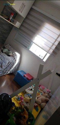 Apartamento com 164 m², 4 dormitórios e 3 Vagas no Tatuapé - Foto 9