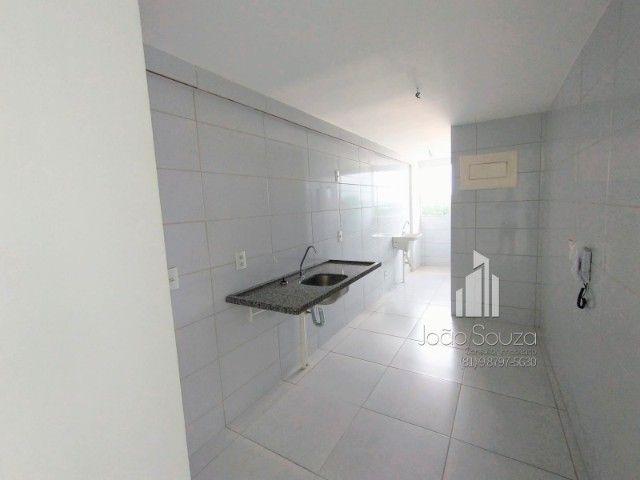 JS- Lindo apartamento de 03 quartos no Barro - José Rufino - Edf. Alameda Park - Foto 5