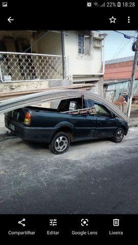Saveiro g3 2001 - Foto 4