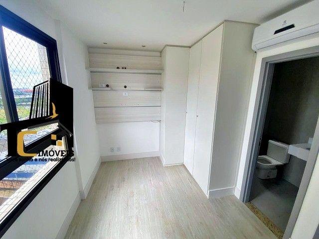 Condominio Residencial Thiago de Mello Modulados e Climatizados - Foto 9