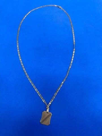 Cordão ouro 9,5 - Foto 2
