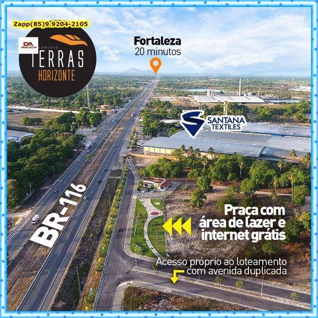 Terras Horizonte- Marque sua visita-@#@ - Foto 7