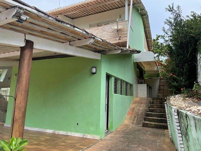 Casa de condomínio para venda com 900 metros quadrados com 4 quartos em Patamares - Salvad - Foto 2