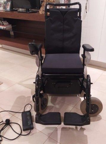 Cadeira de Rodas Motorizada Ottobock - Foto 3