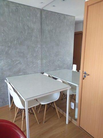 Apartamento Condominio Chapada das Oliveiras Planejado e Mobiliado - Foto 17