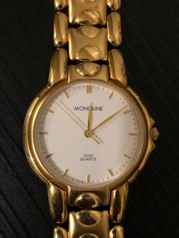 Relógio Mondaine Feminino - Foto 2