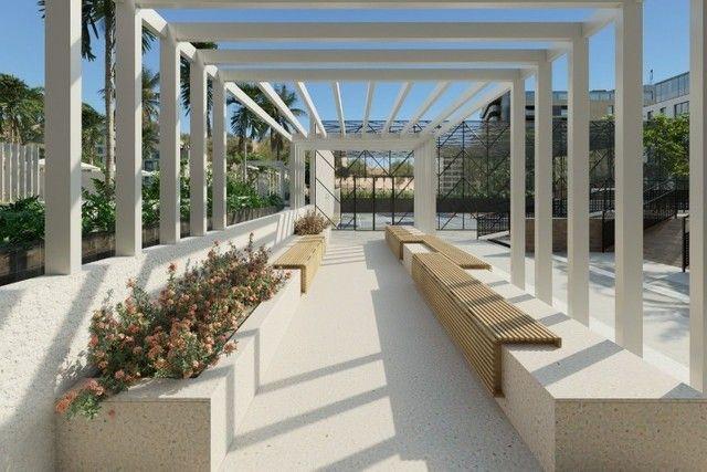 Olímpico* - Lançamento no Bairro dos Estados - 102 a 120 m2 - Vista Definitiva - Foto 17