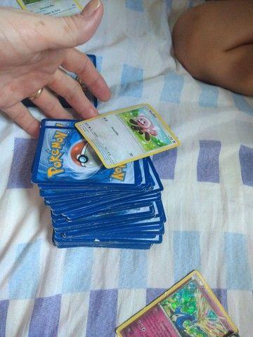 Combo de cartas pokémon - Foto 3