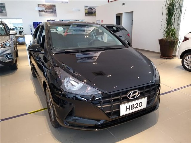 Hyundai Hb20 1.6 16v Vision - Foto 12