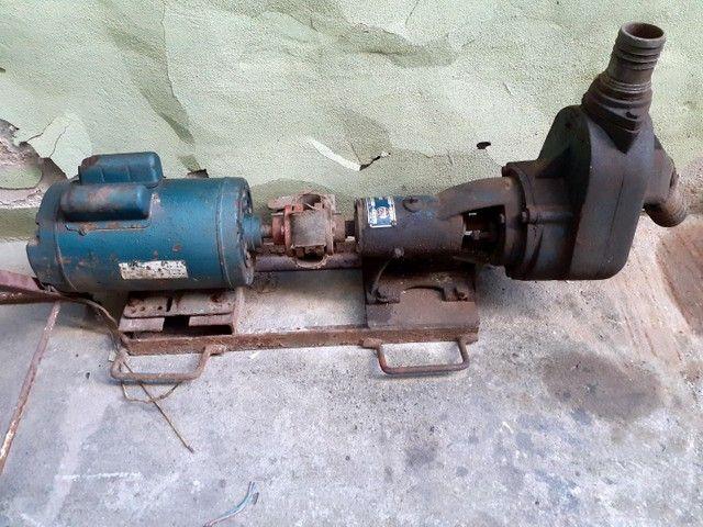 Bomba FAL 50 - Foto 2