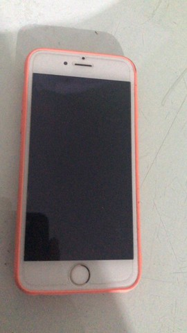 Iphone 6S Dourado 16 GB - Foto 6