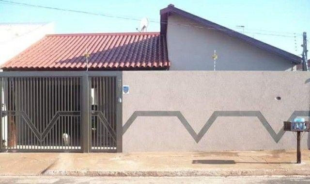 Vende se Casa no Parati.  CG