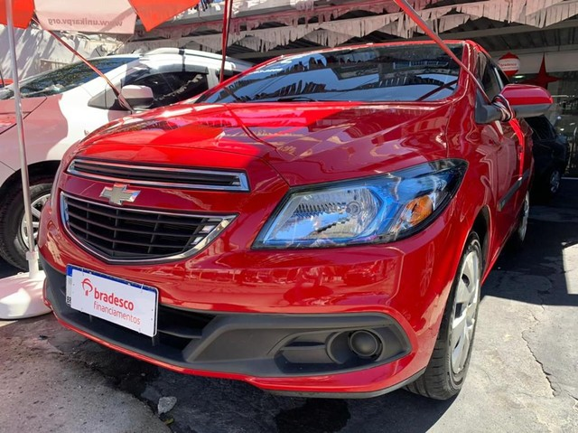 Chevrolet Onix 2015 completo - Foto 4