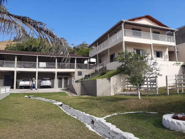 Belíssima Chácara com 1.000 m², em Olegário Maciel, Piranguinho-MG - Foto 5