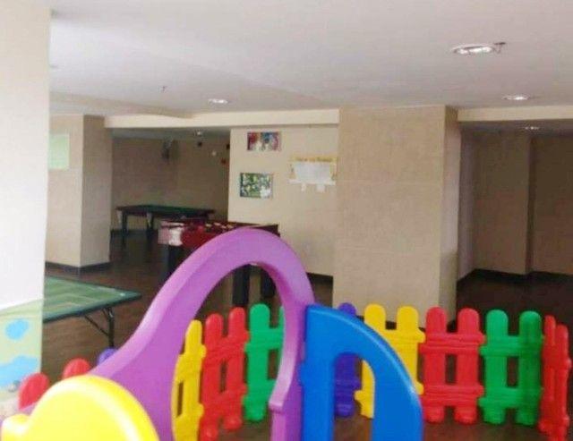 Apartamento Residencial Aquarela Aterrado - Foto 15