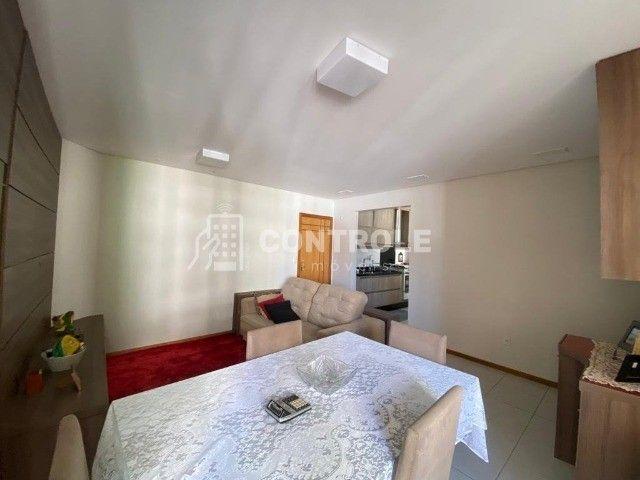 (Ri)Excelente apartamento com area de lazer completa e 3 vagas de garagem em Barreiros. - Foto 4