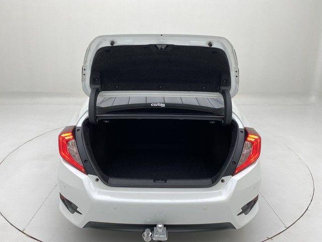 Honda CIVIC Civic Sedan EXL 2.0 Flex 16V Aut.4p - Foto 10