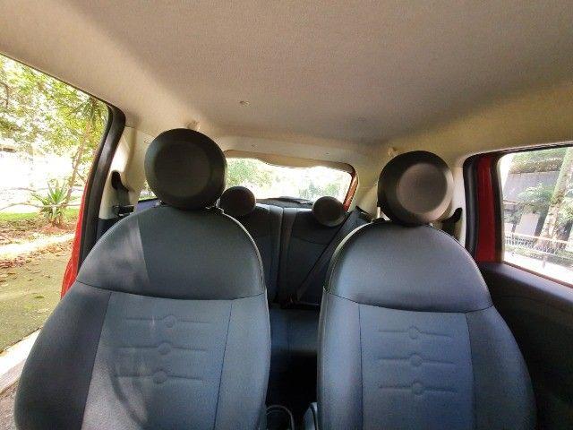 Fiat 500 Cult Completo Bem Novinho! - Foto 15