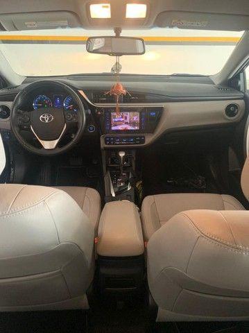 Corolla XEI 2018 - Foto 11
