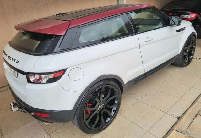 Evoque Exclusiva 2012 - Foto 5